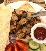 Grill Bar Myasoyed