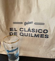 El Clasico de Quilmes
