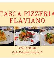 Restaurante Pizzería Flaviano