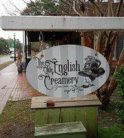 The Olde English Creamery