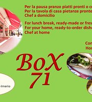 Box 71 - Mercato Irnerio