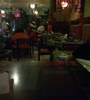 New Overseas Chinese Korea Restaurant