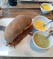 Hashtag - Bistro e Cafeteria
