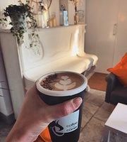 Coffee On The Corner