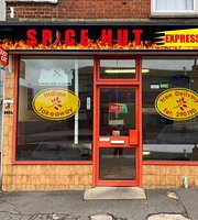 Spice Hut Express