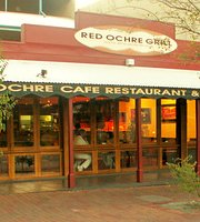 Red Ochre Grill Restaurant Alice Springs