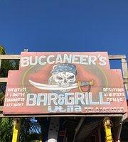Buccaneers Grill