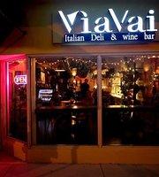 Via Vai Italian Deli & Wine Bar