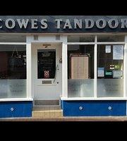 Cowes Tandoori