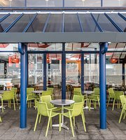 The Alex Cafe Bar & Brasserie