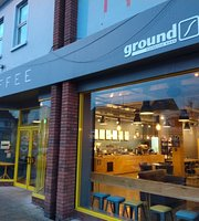 Ground Espresso Bar