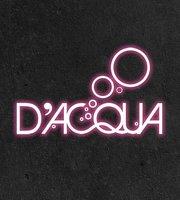 D'Acqua Restaurant