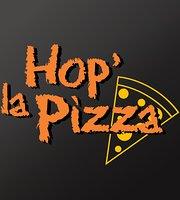 Hop'la Pizza Trainou