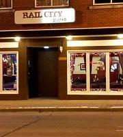Rail City Bistro