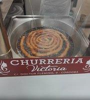 Churreria Victoria