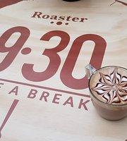 9.30 Colombian Coffee