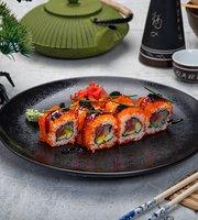 Osama sushi