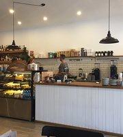 Wild Patch Cafe
