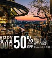 Terraço Sky Bar & Restaurant