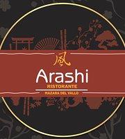 Arashi Sushi Mazara
