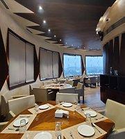 360 Degree Revolving Restaurant