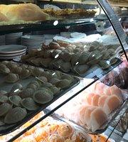 Ria Pao, Padaria e Pastelaria