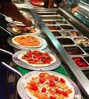 Hunger Hunt Pizza Bar & Restaurant