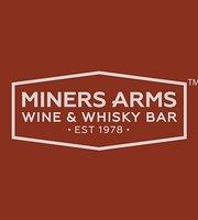 MINERS ARMS Ipoh Oldtown
