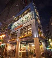Toasteria cafe (永康店)