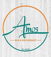 Amos Bar & Restaurant El Nido