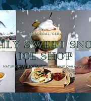 Daily Sweet Snow Ice Shop