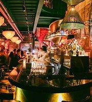 Jigger Downtown Bar & Kitchen