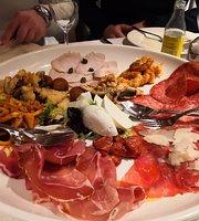 Ischia Restaurant-Pizzeria