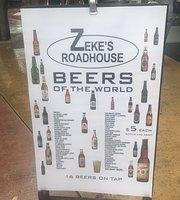 Zeke's Roadhouse