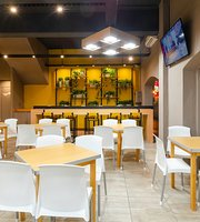 Estacion Central Cafe Resto
