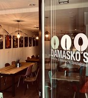DAMASKO'S Europaplatz
