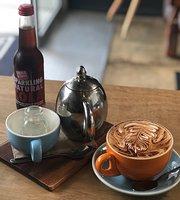 Palate & Ply Espresso Bar & Cafe