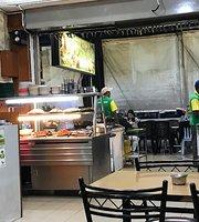 Restoran Kumar, Tanah Rata