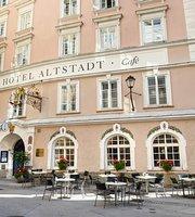 Café Altstadt Salzburg