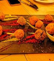 Fora d'Oras Restaurante & Gastrobar