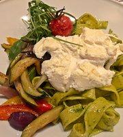 Restaurant im Hotel Hohenzollern