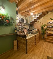 Joia Healthy Food Cafe