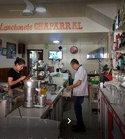 Lanchonete Chaparral