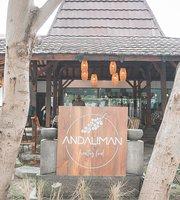 Andaliman Gili Air