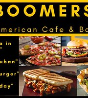 Boomers American Cafe And Bar