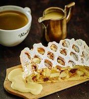 Der Bäcker Ruetz - Hofbäckerei