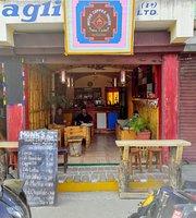 Monk's Coffee House
