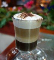 Savour EC & Aroma coffee