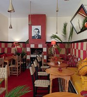 Bigua Cafe & Restaurant
