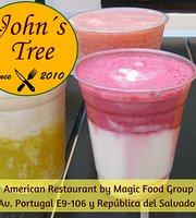 John's Tree Restaurant